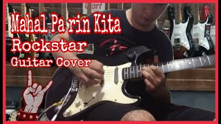Rockstar - Mahal Pa rin kita - Guitar Cover by Don
