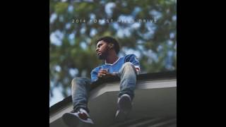 J. Cole - Love Yourz (Clean Edit)