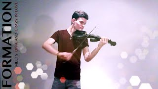 Beyoncé - Formation (Violin Cover by Caio Ferraz)