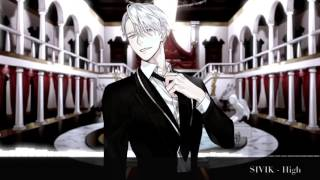 Nightcore - High (SIVIK)