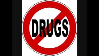 Anti Drug Song