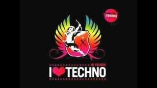 Techno Remix 2012