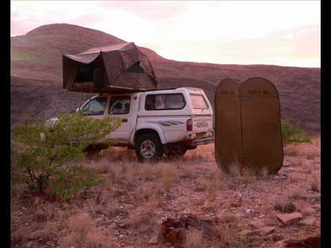 KLO to GO – klotogo – Namibia 2009