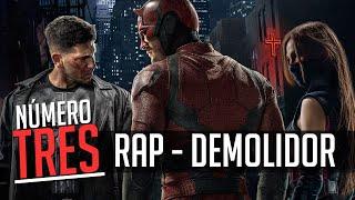 Rap N3 - Demolidor