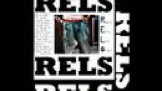 Strange Crowd (EYES Beat) Rels