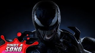 Venom Sings A Song (Marvel Comics Song)