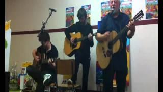 Oh baby baby (live 09.10.12) URBANUS feat. Jeroen en Sybren van DE FANFAAR
