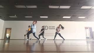 Lil Bebe - Dani Leigh | Lareeza Oribello Choreography