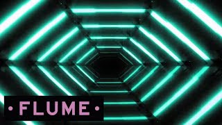 Flume - The Infinity Prism Tour