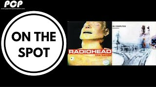 What Is The Best Radiohead Album? - PCP On The Spot #22