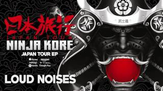 Ninja Kore - Loud Noises (Original Mix)