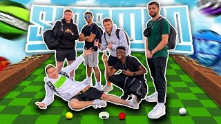 INTO THE VOID (Sidemen Gaming)