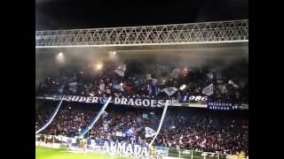 Super Dragões - Allez Porto