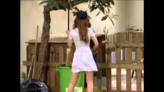 """Maria la del Barrio - """"El piojo y la pulga"""""""