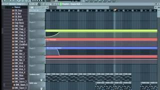 fl studio  mix  by. dj-jeffrey ;)