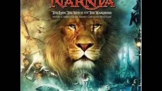 17. Where - Lisbeth Scott (Album: Narnia The Lion The Witch And The Wardrobe)