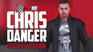"""Danget It"" New Unofficial Chris Danger Theme"