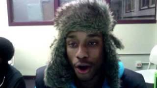 First Rap Song(Make It Rain)