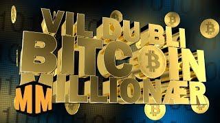 Vil du bli bitcoin-millionær? | Martin og Mikkelsen S2E7