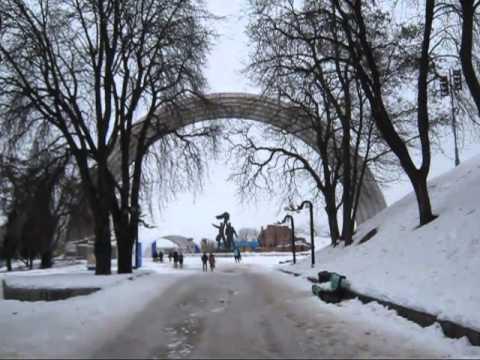 Kiev (Ukraine, 2013) by James Lee Fort