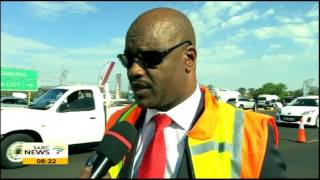 Mahikeng Airport in the North West province is fully operating