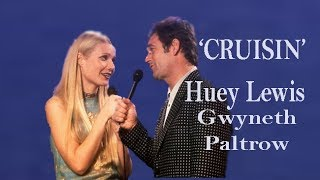 Cruisin Together Huey Lewis  Gwyneth Paltrow Cover  R C Alas