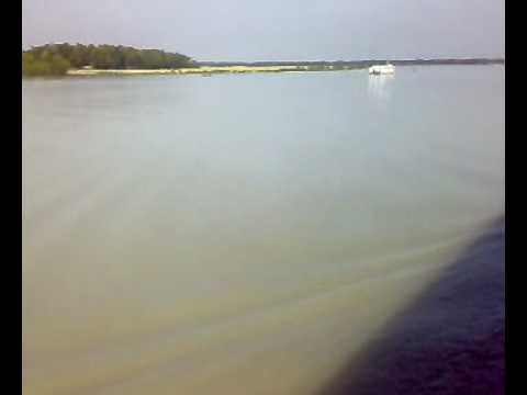River of Barisal Galachipa Bangladesh