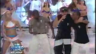 Domingo Legal 1998/1999-Netinho Canta Oh Mila-FÃS BAILARINAS INESQUECIVEIS