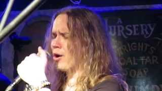 J. Ahola - Soldier of Fortune 15.8.2015