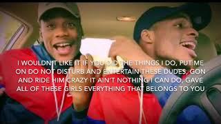 Queen Naija- Medicine ft ARMON and TREY (Lyrics)