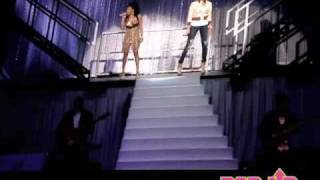 "Keyshia Cole & Monica Perform ""Trust"" Live"