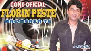 FLORIN PESTE - De la unu pan la zece (AUDIO MANELE)