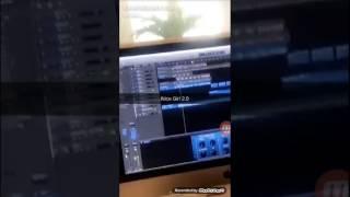 Ufo361 - Nicegirl  (Neuer Song 2017 )