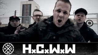 COMPANION - SURRENDER - HARDCORE WORLDWIDE (OFFICIAL HD VERSION HCWW)