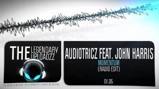Audiotricz feat. John Harris - Momentum (Radio Edit) [HQ + HD]