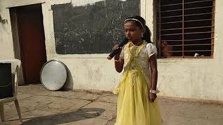 Savitribai Phule Marathi speech क्रांतीज्योती सावित्रीबाई फुले यांच्याबद्दल भाषण.
