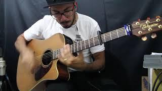 JP Oliveira | Notificação Preferida | Violão Cover | Zé Neto e Cristiano