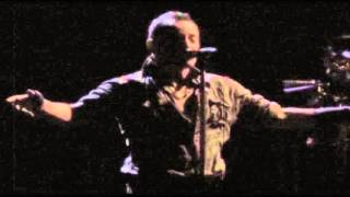 Bruce Springsteen - Iceman (live in Charlotte)