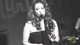 "Lesli Margherita Sings Sexy, Sultry ""Why Don't You Do Right?"""