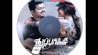 Thuppaki MP3 Free Download [All Songs] [320 KBPS] TAMIL