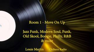 Groove On presents Soul Extravaganza Vol. 1