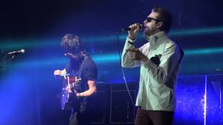 Kasabian - Thick as Thieves London O2 14/12/2011