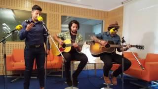 """Maldito Murphy - """"No éramos dioses"""" en Radio Pontevedra"""