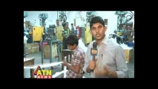 Zipper industry story by Sushanta sinha