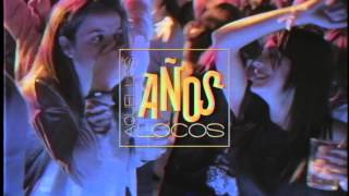 Aquellos Años Locos @ Teatro Barceló (26 de Diciembre 2015) (Organiza WHITE ROOM. Madrid)