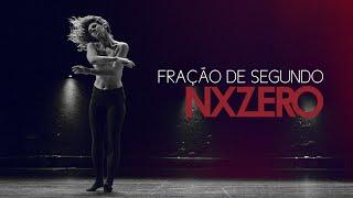 NX Zero - Fração de Segundo Feat. Lulu Santos [Clipe Oficial]