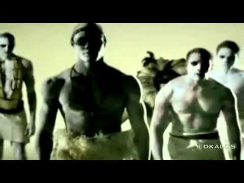 SHAKIRA—WAKA WAKA (South Africa 2010 World Cup Official Song).flv