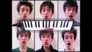 Isn't She Lovely - Jacob Collier