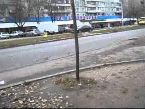04 12 2012 Zaporizhzhya Ukraine