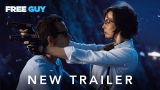 Free Guy | New Trailer | 20th Century Studios